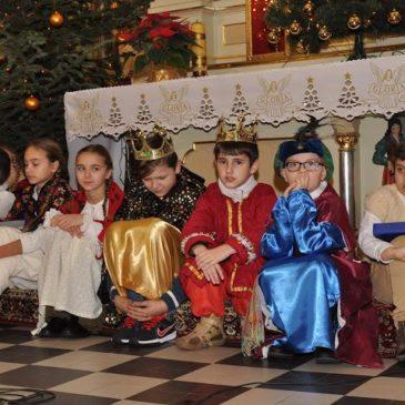 Święto Trzech Króli w Piekarach