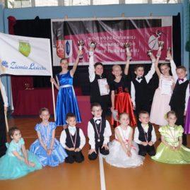 Turniej w Ozorkowie 16.04.2016