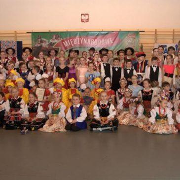 Międzynarodowe Spotkanie z Tańcem
