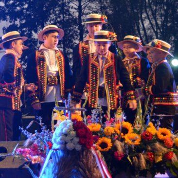 Dożynki Gminy Liszki – Morawica 2017