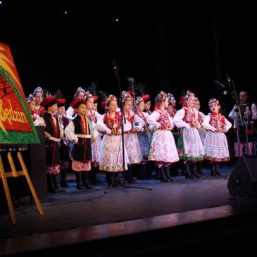 Udział w Międzynarodowym Festiwalu Kolęd i Pastorałek im. ks. Kazimierza Szwarlika w Wadowicach