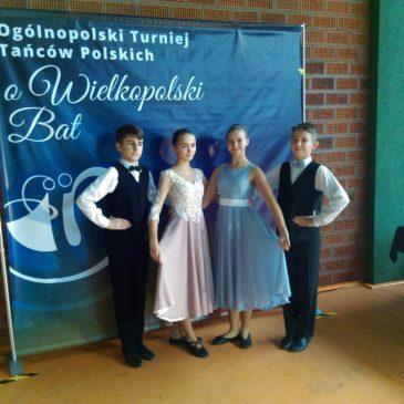 VI Ogólnopolski Turniej Tańców Polskich o Wielkopolski Bat