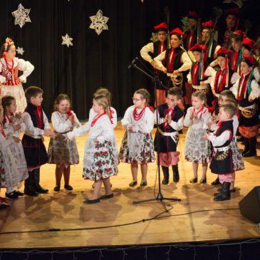 Noworoczny Charytatywny Koncert dla Kacperka Ryło